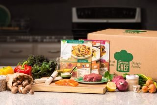 GreenChef Review – Should You Try The Organic Green Chef Meal Kit?
