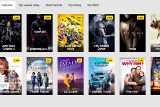 Review: The Real 123Movies for Free Online Movie Streaming