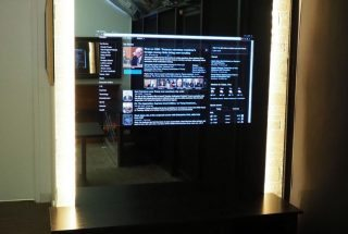 Smart Mirror Technology Could Change How We Use Digital