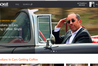 A Review of Crackle – The Free Movie Streaming Platform