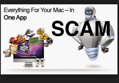 mackeeper latest scam