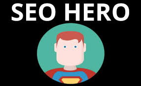 seo hero on wix