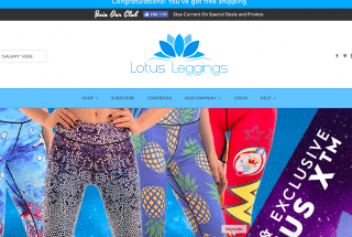 Are Lotus Leggings a Good Deal? Or a Scam?