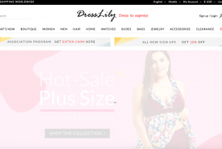Dress Lily Review – Is it a Good Deal or Is It a Scam?