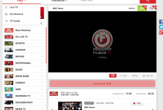 FilmOn TV – Is it Safe to Use?