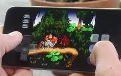 games on phones emulator