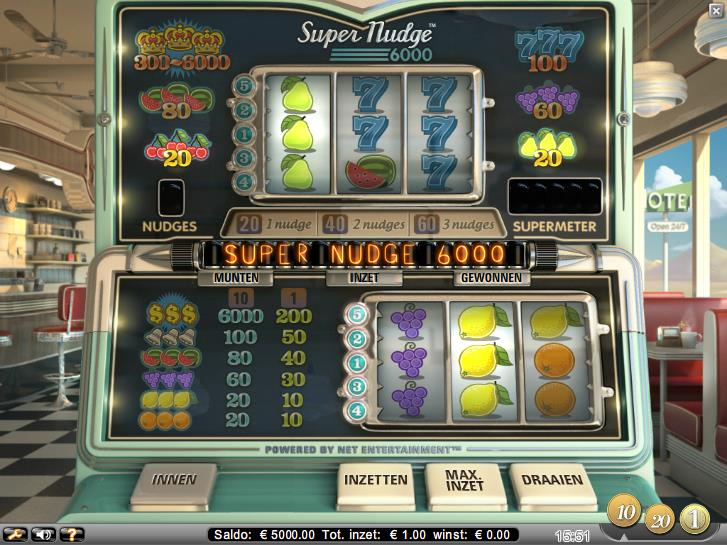 Slot machine tech schools