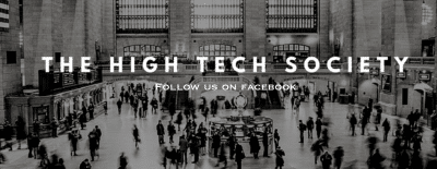 Join the High Tech Society on Facebook