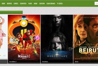 Review: The Real Putlocker to Watch Free HD Movies Online