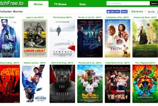WatchFreeTo | Watch Free Movies and TV Shows Online