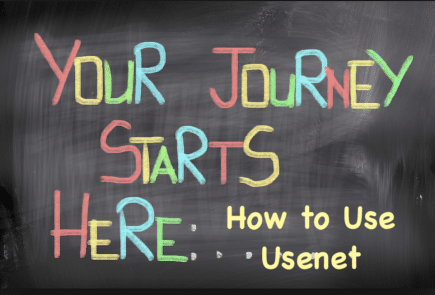 how to use usenet