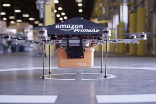 Amazon Prime Air – What You Need to Know