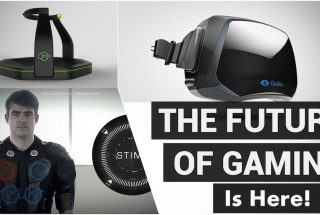 What Is Oculus And How Is It Impacting The World of VR Gaming