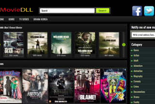 What is MovieDLL? Is It Safe? Is It Legit?