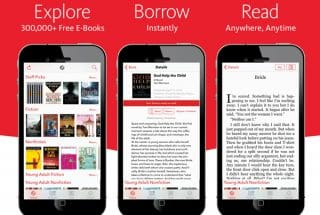 RB Digital – Free Magazines and eBooks From Your Library