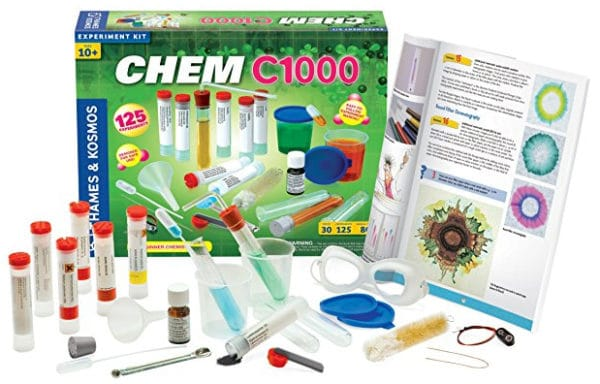 C1000 Science Kits