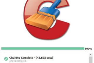 CCleaner for Mac Review (2021)