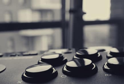 Best Arcade Sticks
