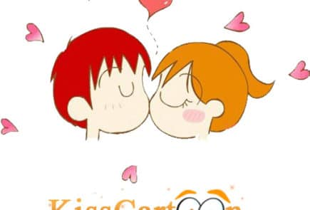 KissCartoon Logo