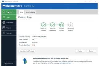 Malwarebytes Antivirus Premium Review (2020)