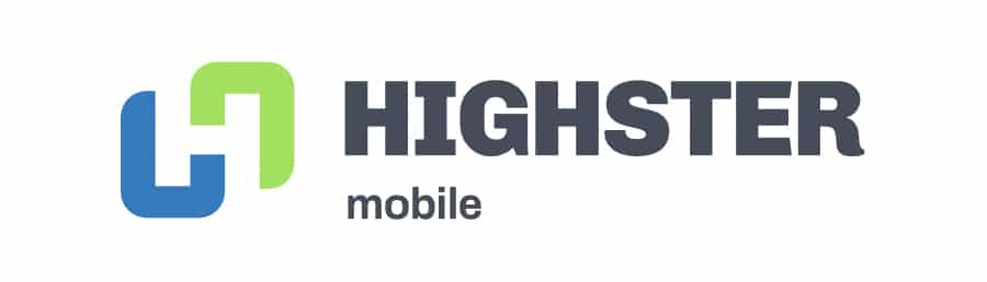 Highster Mobile Logo