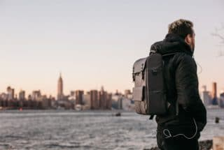 Best Smart Backpacks For Work, Play, and Travel in 2019