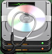 Disk Doctor logo