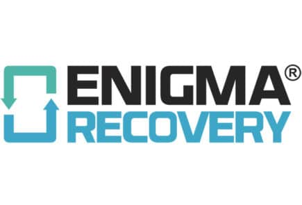 Enigma Recovery logo