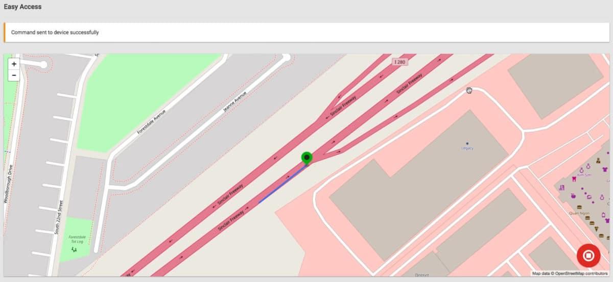 SpyFone GPS