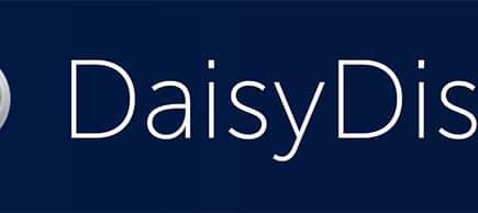 DaisyDisk logo