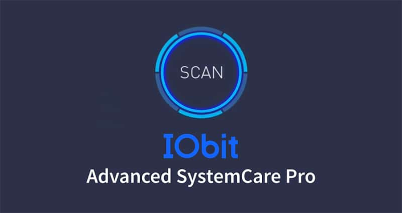 IObit Advanced SystemCare Review