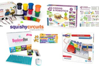8 Best Electronic Kits for Kids in 2021
