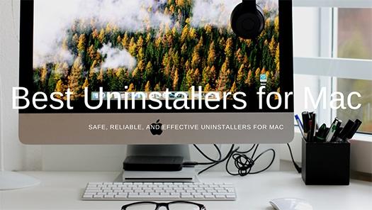 uninstallers for Mac