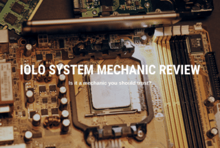 Iolo System Mechanic Review