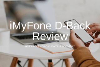 iMyFone D-Back Review (2021)