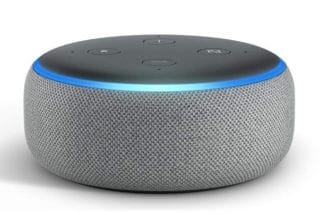 Amazon Echo Dot Review (3rd Gen Smart Speaker with Alexa)